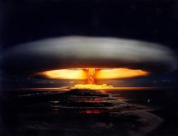 День защиты от ядерной угрозы