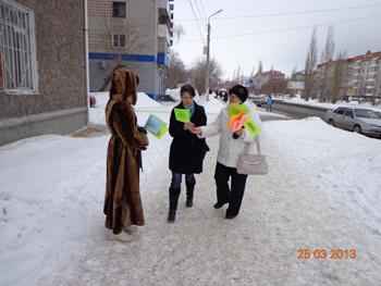 «Книжная весна» в Центральной библиотеке им. А. Н. Зырянова
