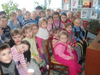 Новости библиотеки им. П.П.Бажова
