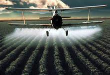 3 декабря – Международный день борьбы против пестицидов