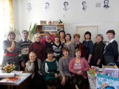 12 декабря 2013 года библиотека им. А. Ф. Мерзлякова отметила совой 25-летний юбилей.