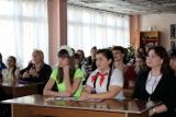Районный этап Всероссийского конкурса «Живая классика» в городе Шадринске