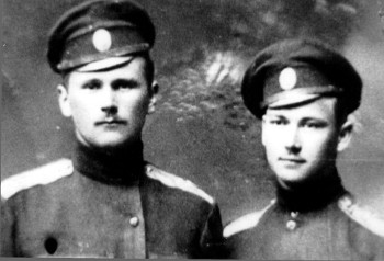 123 года со дня рождения полного Георгиевского кавалера,  участника Первой мировой войны В.А. Черемисина (26 апреля 1892 – 27 марта 1917): Советует библиограф