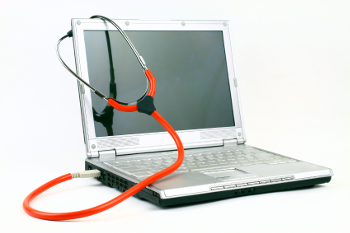 Ну и вредный же он, этот компьютер! Компьютер и здоровье: советует библиограф