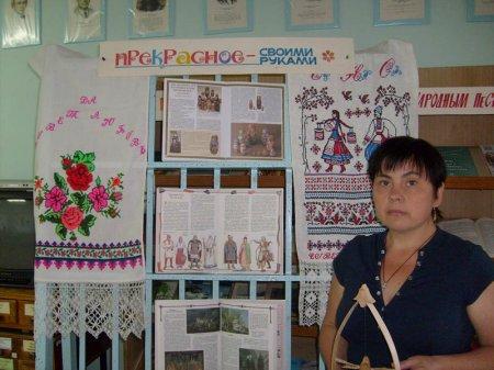 Мероприятия на сентябрь в ЦДБ «Лукоморье»