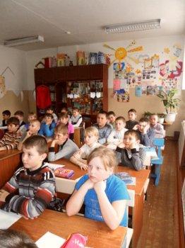 День информации, посвященный православной книге в библиотеке им.  Г. Н. Фофанова