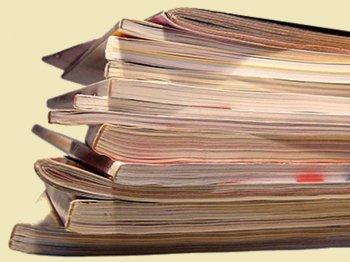 Новые литературные журналы: советует библиограф