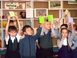 """День матери в Центральной детской библиотеке """"Лукоморье"""""""