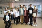 Итоги регионального этапа VI Всероссийского конкурса юных чтецов «Живая классика»